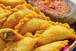 Empanadas Mexicanas