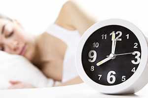 Los alimentos más útiles para mejorar el tiempo de sueño