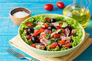 Los 4 tipos de alimentos que puedes utilizar para comer barato