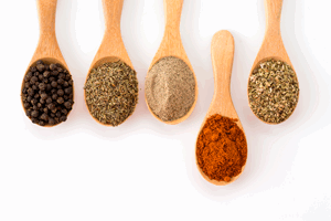 Secretos de la cocina para darle más sabor a tu comida