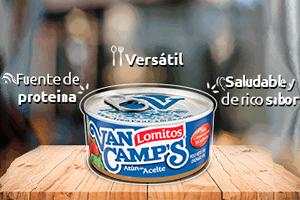 Cocina saludable y deliciosa: beneficios del atún para un amante de la cocina