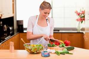 Dietas balanceadas en 5 comidas al día y qué incluir en cada una