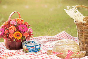 Ideas para organizar un pícnic para el Día de la madre
