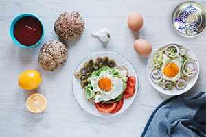 4 alternativas para variar tus desayunos en familia