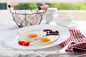 Mentiras y verdades sobre el consumo de huevo