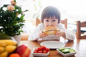 Ideas con huevo para recibir a tus hijos del colegio
