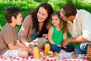 ¿Cómo hacer un picnic para niños? No sufras, revisa estas ideas