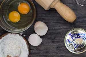 Los secretos para preparar el mejor soufflé de atún