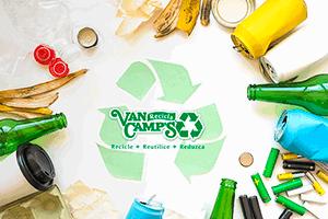 5 tips para reciclar en casa