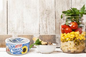 5 recetas con atún en lata: fáciles de hacer y disfrutar