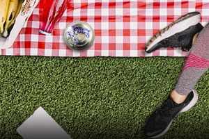 Tres recetas para pícnic después del ejercicio