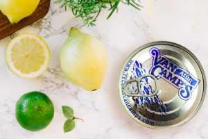 Cómo hacer ceviche de atún en lata con sabor inigualable