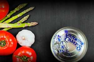 Cómo preparar atún en lata con un toque gourmet