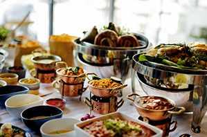 5 comidas exóticas, lujosas y extravagantes que no conocías.