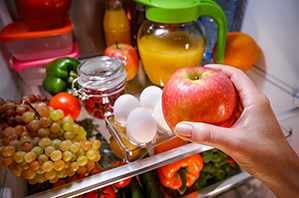 La salud entra por la boca: consejos para llevar una dieta fitness