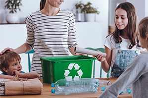 Somos verdes: ¿qué es el reciclaje y cómo ponerlo en práctica en casa?