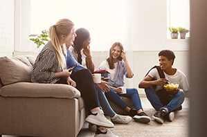 5 ideas frescas para disfrutar el tiempo libre con amigos