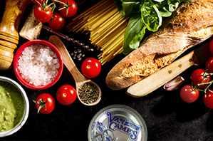 Dieta mediterránea: de qué se trata y por qué es buena para tu salud