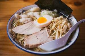 Comida japonesa: conoce los platos más exquisitos del Lejano Oriente