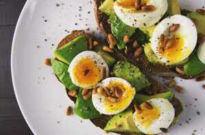 ¿Qué comer antes de hacer ejercicio? Algunas recomendaciones