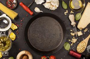 Los 5 platos de comida italiana que tienes que cocinar