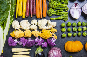 Tamaño de las porciones en tus alimentos: ¿cómo medirlas?
