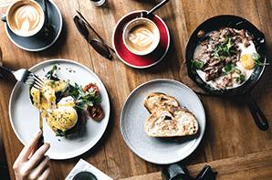 5 ideas para brunch: la mezcla entre desayuno y almuerzo