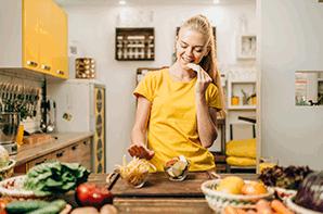 Dieta de mantenimiento: ¿cómo te ayuda a evitar el efecto rebote?