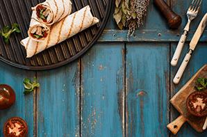 5 aperitivos infaltables en un pícnic