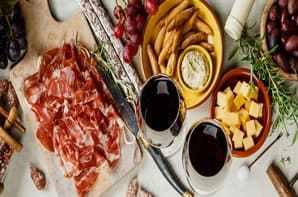 Comida española: platos para un buen almuerzo en casa