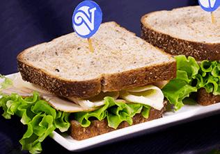 Como hacer un sandwich