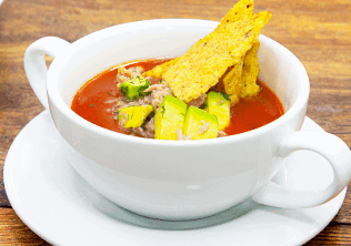 Receta Mexicana